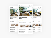 Hotel page