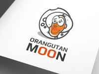 Orangutan Moon_logo