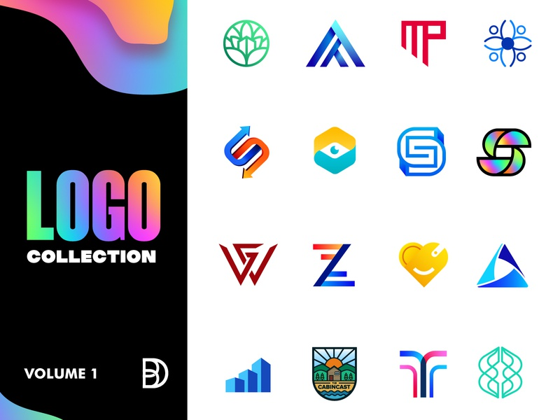 Logo Collection Volume 1 ( FULL PROJECT LINK IN DESCRPTION)