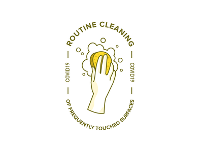 Routine Cleaning