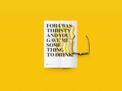 Something To Drink