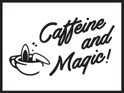 Retro Magic
