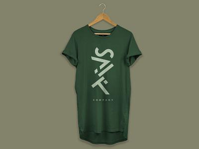 Salt Tee type t-shirt