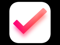 Lists - To Do List App Icon