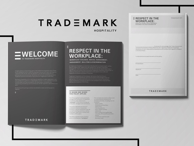 Trademark - Workplace Policies