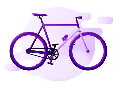 Fixie bottle night bicycle peddals wheel bike fixie