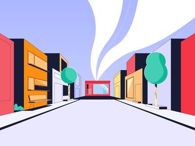 Nezzt modular housing