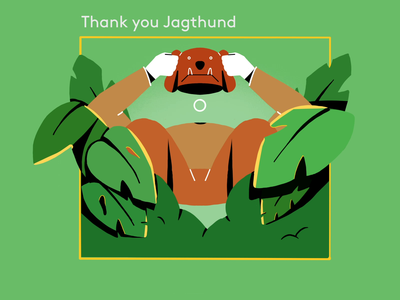 Thank you Jagthund!