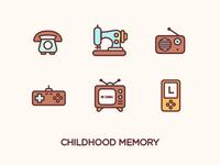 Childhoood Memory