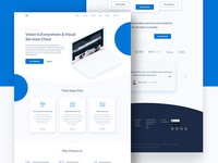 Gallery product introduction page.