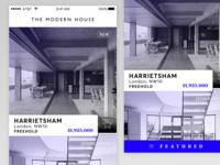 The.Modern.House App