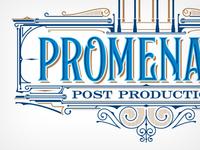 Promenade - Logo