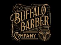 Buffalo Barber Co