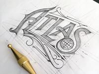 Atlas Bar sketch