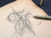 Tb Sketch