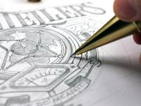 Truthtellers logo tomasz biernat 01