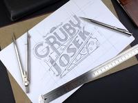 Gruby Josek ( Fat Yosl, Yosek) Restaurant, Warsaw