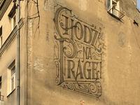 Chodź na Pragę! / Come on Praga! - Mural / Warsaw