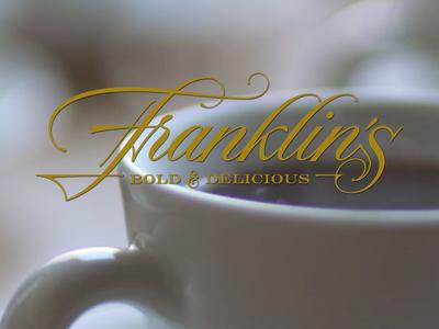 Franklins - Bold & Delicious | Savannah - Soon