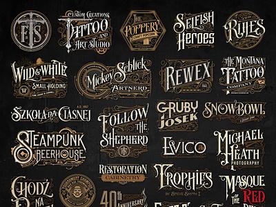 Tbt :) ✏️☕️ apparel biernat design illustration vector art tbt details branding warsaw london newyork logotype logo vector handlettering