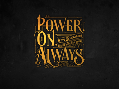 🇺🇸 | PowerOnAlways