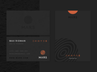 Branding for Mars - System Solutions Company