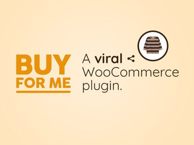 Buy For Me Plugin Elements Cover online shop shop products social share wordpress woocommerce plugin shopping ecommerce store estore woocommerce plugin codecanyon