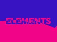 Envato Elements Promotion Banners