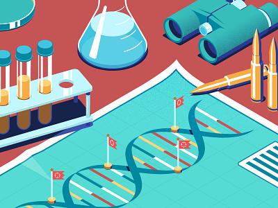IBM Watson versus cancer ai tech ibm research bullet lab dna warroom