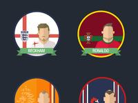 Badgesplayers