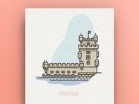 World Icons - Portugal