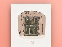 World Icons - Jordan