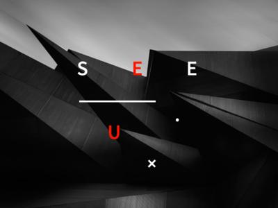 See U