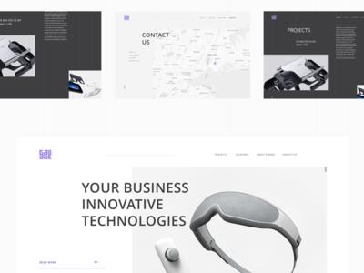 VR Website