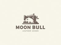 Moon bull