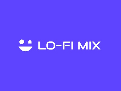 LO-FI Mix Logo
