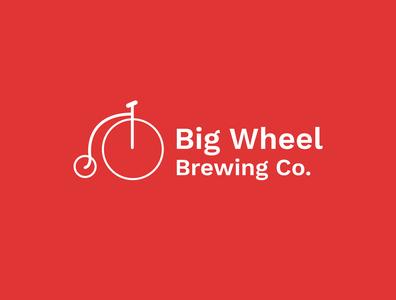 Big Wheel Brewing Co Logo