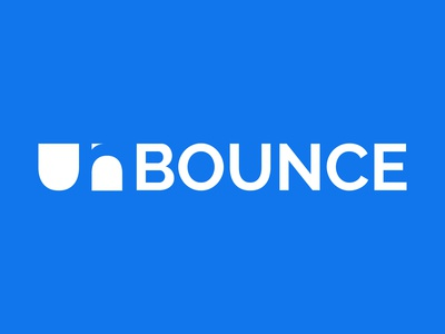 Unbounce Logo Redesign