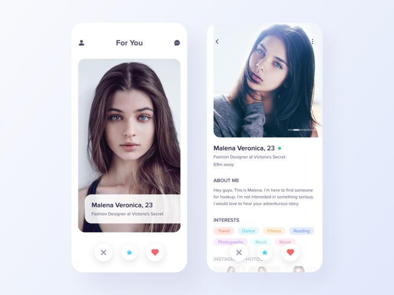 Dating App [Free]