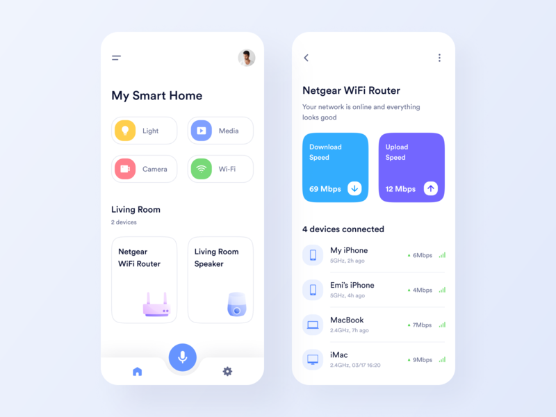 Smart Home App tracker monitor control smart product assistant productivity lifestyle wireless wifi internet house home automation cctv smart camera automated smart control smart life smarthome smart home