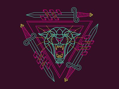 Pontiac Strange Panther