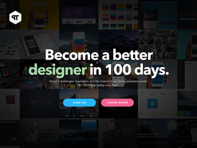 100 Days of Design daily challenge user experience 100 interface user interface ios ux ui daily ui design