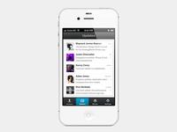 StrategyBlocks iPhone app (WIP)