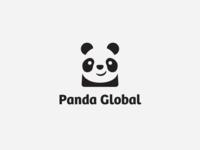 Panda - Day 3 Daily Logo Challenge