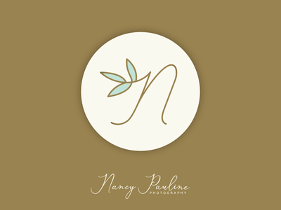 N - Monogram Day 4 of Daily Logo Challenge