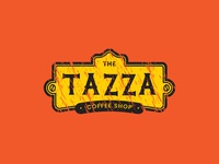 Daily Logo Challenge - Day 6 - Tazza