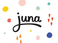 Juna Branding