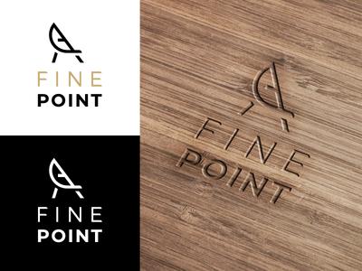 Fine Point Logo 1