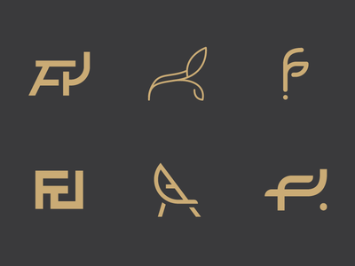 Fine Point Logos