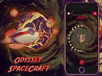 Odyssey SpaceCraft